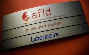 L'Agence française de lutte contre le dopage ne respecte pas le principe d'impartialité