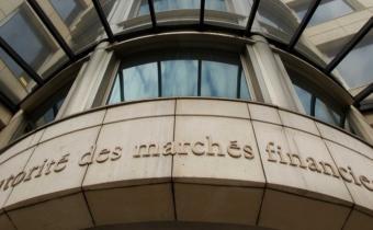 Autorité des marchés financiers.