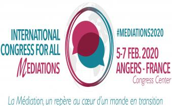 Mediations 2020, International Congress for all Mediations