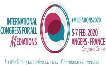 Mediations 2020, International Congress for all Mediations