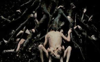 Antichrist (2009), film d'horreur de Lars von Trier.