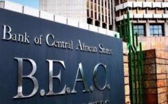 Banque des États de l'Afrique centrale