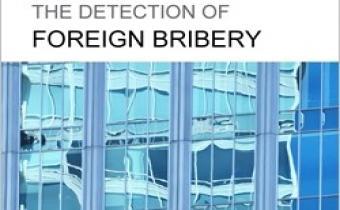 Rapport du groupe de travail de l'OCDE sur la corruption
