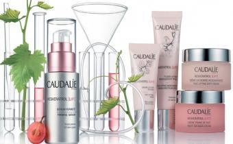 Produits cosmétiques Caudalie