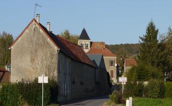 Les 59 suffrages exprimés par les électeurs de la petite commune de Celles-lès-Condé (Aisne) annulés par Conseil constitutionnel. Photo Pascal3012.