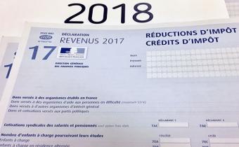 Crédits et réductions d'impôt