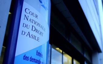 Cour nationale du droit d'asile