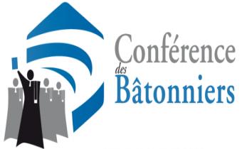 Conférence des bâtonniers.