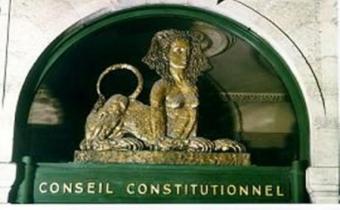 Le Conseil constitutionnel valide le pass sanitaire