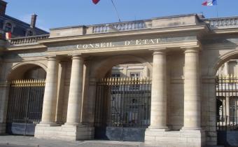 Conseil d'État.