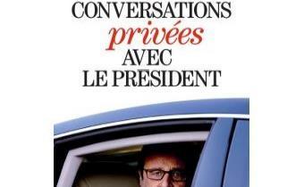 Conversations privées avec le président.