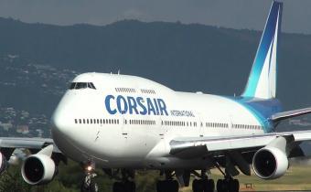 Corsair.