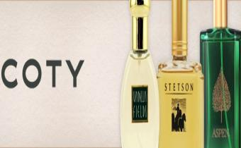 Parfums Coty