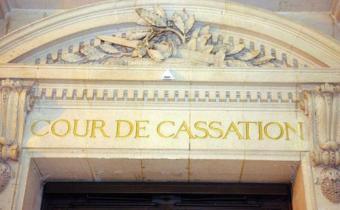Cour de Cassation.