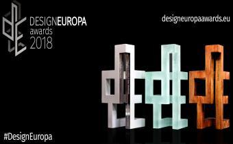 DesignEuropa 2018