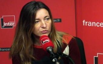Katia Dubreuil. Capture d'écran.