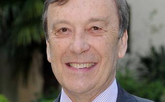 Alain Dufaut.