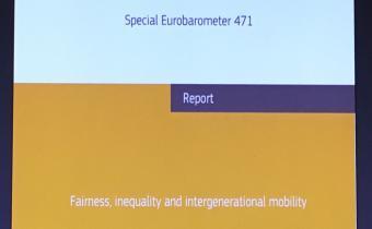 Enquête Eurobaromètre, réalisée en décembre 2017 et publiée le 23 avril 2018.