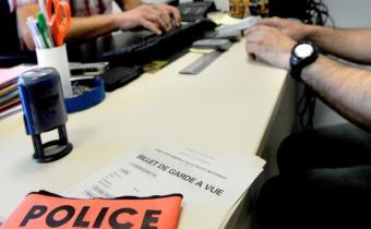 Fichier de traitement des antécédents judiciaires