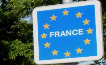 Frontière franco-britannique
