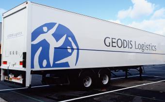 Geodis.