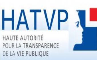 Haute Autorité pour la transparence de la vie publique.