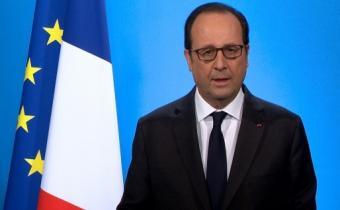 François Hollande, déclaration du palais de l'Élysée, 1er déc. 2016.