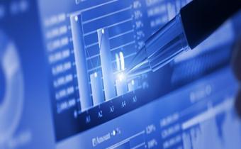 Logiciels institutionnels permettant d'effectuer des transactions en temps réel. Photo iForex.