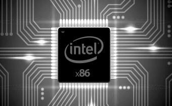 Intel x86.