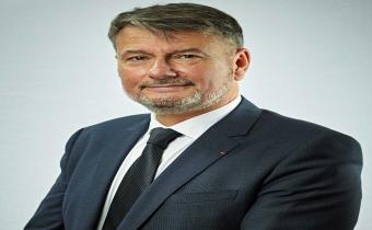 Jérôme Gavaudant, président élu du CNB. Photo Thomas Appert.