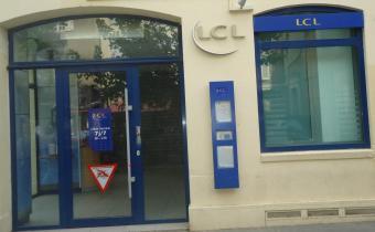 LCL, Le Crédit lyonnais
