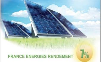 France Energies Rendement 7 % devenu Legendre Rendement 7 %.