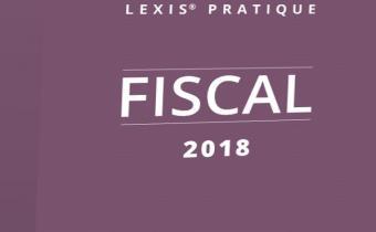 Lexis Pratique Fiscal 2018