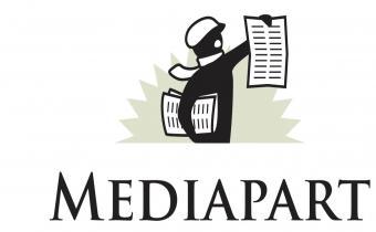 Mediapart.