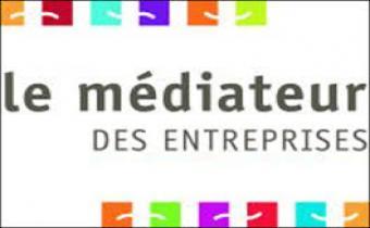 Le médiateur des entreprises.