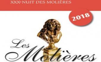 30e Nuit des Molières