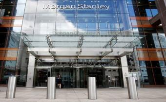 Morgan Stanley écope d'une sanction de 20 M€ pour manipulation de cours.