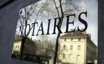 Le médiateur notariat