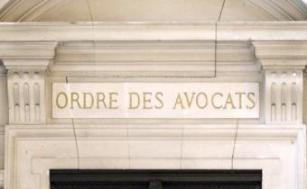 Ordre des avocats de Paris