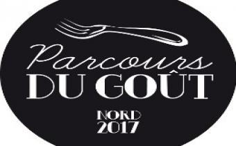 Parcours du goût 2017