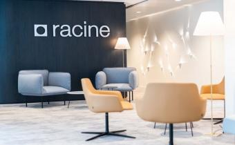 Cabinet Racine, Paris.