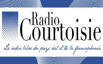 Radio Courtoisie.