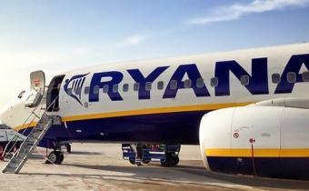Ryanair, compagnie aérienne low cost