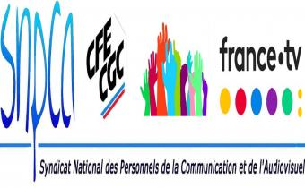 Syndicat national des personnels de la communication et de l'audiovisuel CFE-CGC