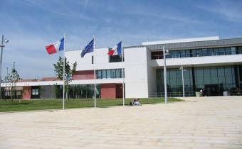 Sous-préfecture de Sarcelles.