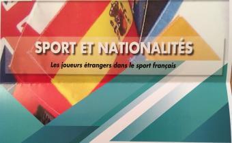 Sport et nationalités.