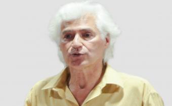 Stephen Bensimon, directeur de l'Ifomene. Photo DR.