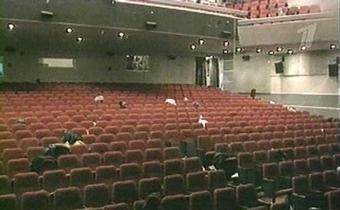 Théâtre de Doubrovka.