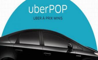 UberPop.