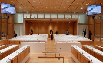 La visioconférence en matière pénale jugée contraire à la Convention européenne des droits de l'homme